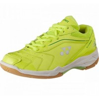 Yonex SRCR65R Lime Badminton Shoes
