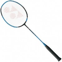 Yonex Voltric FB Black Blue Badminton Racket
