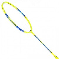 Yonex Duora 55 Badminton Racket Flash Yellow