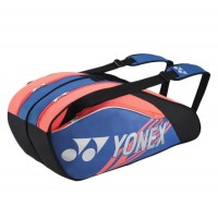 Yonex BAG13LCWEX Pro Racket Bag (fits 6 pcs)