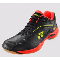 Yonex SHB65 Z Black Badminton Shoes