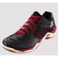 Yonex Power Cushion Comfort Z Mens Black Badminton Shoes