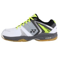 Yonex SHBSC61EX Lime Yellow Badminton Shoes
